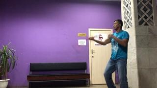 #Bruce Lee Challenge#nunchaku freestyle