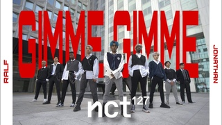 NCT 127 (엔시티 127) - 'Gimme Gimme' Dance cover by RISIN' from France