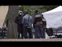 Une adolescente de 17 ans tuée à l'arme blanche 14 mai 2021, Ivry-sur-Seine 4K