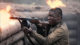 Хладнокровное кино про войну -  Бой до конца @Военные фильмы 2021 новинки
