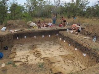 Донская археологическая экспед...