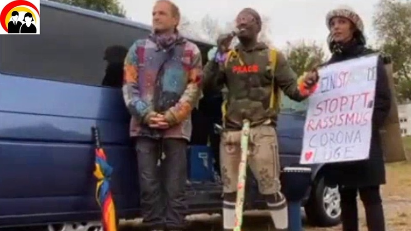 Demo Köln - Frei und tolerant für unsere Kinder