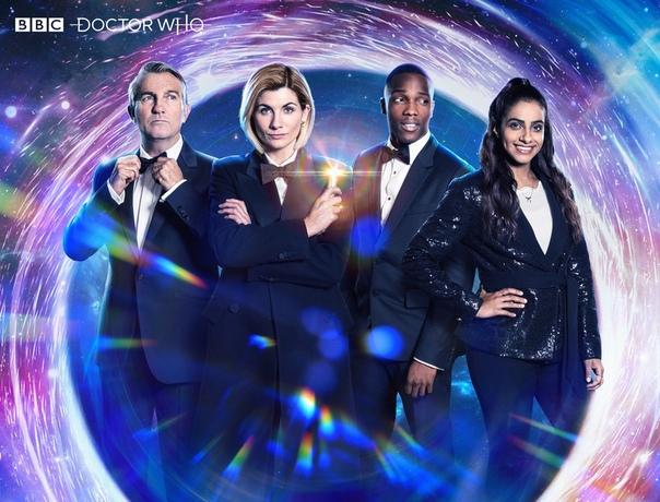 13 сезон «Доктора Кто» получит лишь 8 эпизодов