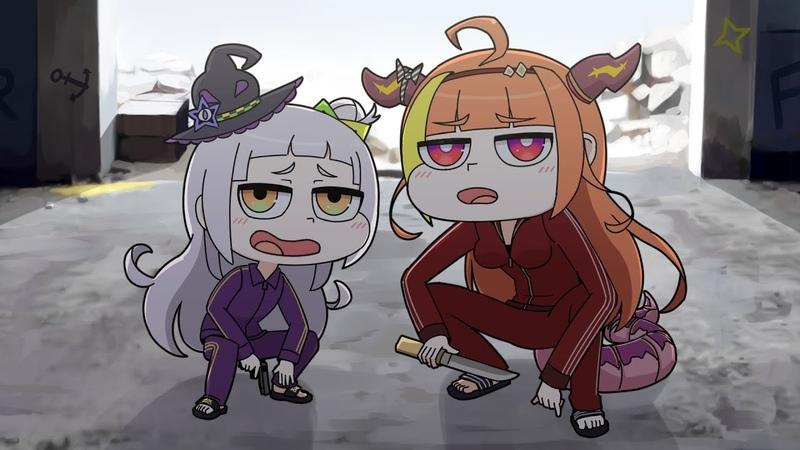 Operation 紫龍
