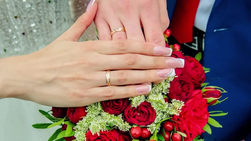 07 08 2020 Наша свадьба сборы