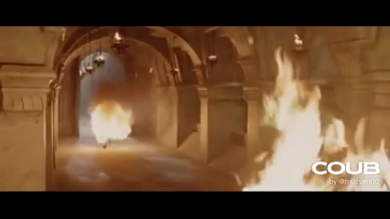 Думаю не взлетит Тяги не хватит Властелин Колец Возвращение бомжа Гоблин