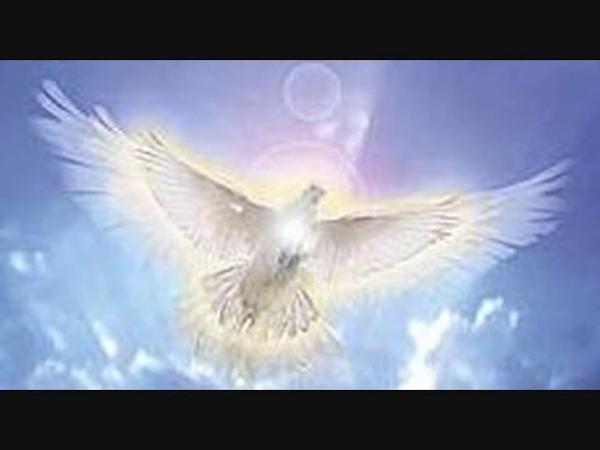 Duchu Święty przyjdź i rozpal nas