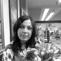 Наталья Посадская