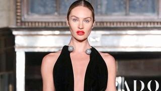 Supermodel: Candice Swanepoel