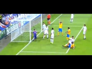 Fernando Llorente Goal vs Real Madrid | Real Madrid Vs Juventus 1 1 | 23 10 2013