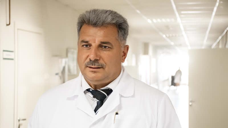 Павел Сурмиевич комментарий к открытию родильного отделения