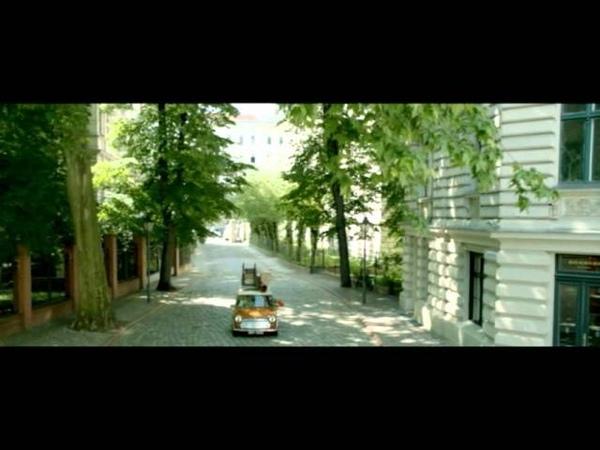 Rosenstolz - Wir sind am Leben - Videopremiere Trailer 1