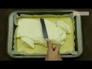 Рецепт для новичков! Вкуснейший и очень простой в приготовлении творожный пирог.