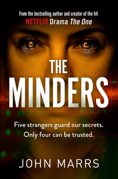 The Minders by John Marrs