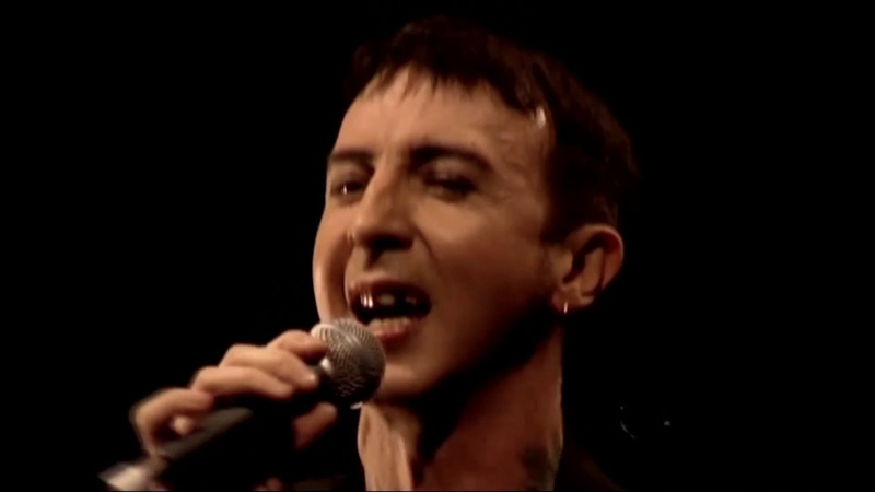 Marc Almond Sin Songs Torch and Romance