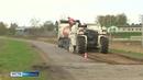 В Ярославском районе начался ремонт участка автотрассы «Карачиха-Ширинье»