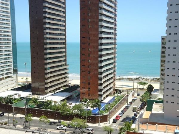 Brasile Ceará Fortaleza Бразилия Форталеза Brazil часть 1