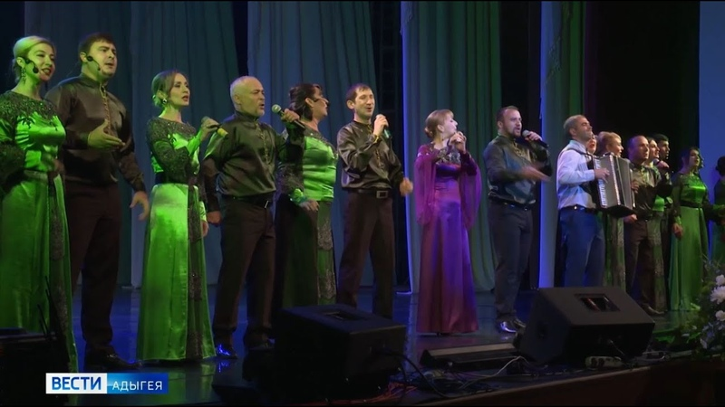 Прославленный ансамбль Исламей в этом году отметит 30 летие со дня создания