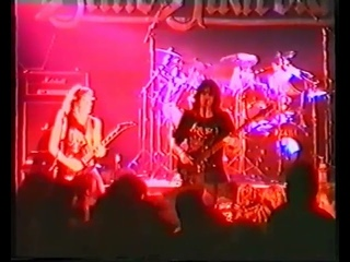 Blind Guardian - Guardian of the Blind - Live in Wels, Austria 1991