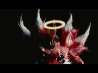 Yeshua - Personal Jesus (Animation Test)