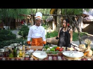 В гостях у шеф-повара:как приготовить шашлык