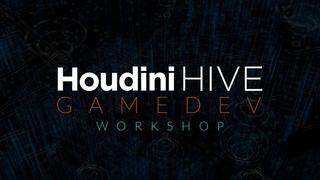HIVE Workshop   Mastering Houdini Digital Assets for GameDev