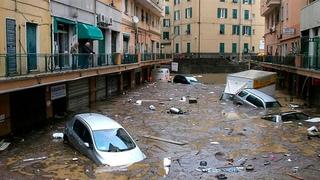 СРОЧНО! Сильный ПОТОП в Италии! Потом уничтожил город Черноббио