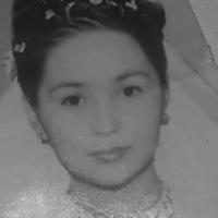 Айганым Сагындыкова