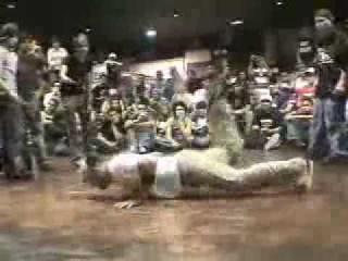 | << Bboy Hodown 2004 LONG TRAILER | <<