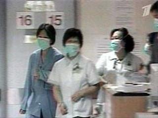 Медики обещают занеделю найти лекарство отвируса-убийцы. Новости. Первый канал
