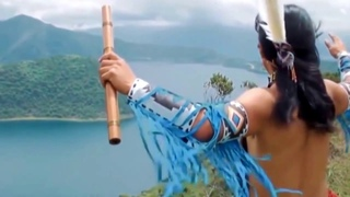 Leo Rojas   ''Тhe last of the Mohicans''