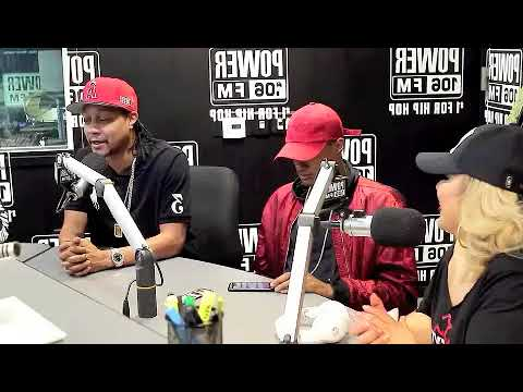 DJ Quik Interview - Talks Eazy-E Having Sex With Girls At Guns And Roses Concert