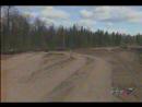 Актуальный репортаж Александры Стариковой Дороги которые нас выбирают О состоянии дорог в Пермской области 3 июня 2002 г