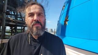 Срочная просьба о помощи: сбор средств в поддержку Успенского Собора в Екатеринбурге