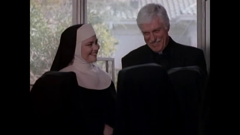 Диагноз Убийство 1 сезон 1993 19 серия