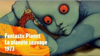 Fantastic Planet / La planète sauvage 1973 - Full Movie 1080p (English Subtitles, Türkçe Altyazı)