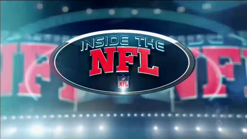Inside the NFL Showtime 14 01 20