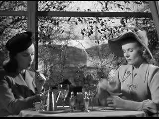Agonía de Amor / The Paradine Case - Alfred Hitchcock (1947) - Español