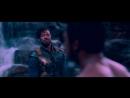 Black Panther _ TChalla Erik Killmonger