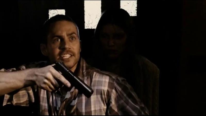 Что бы ты сделал, если стреляют в твою семью Лучшие моменты из лучших фильмов, Беги без оглядки