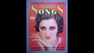 1940's music / Best american female singers mix vol.1