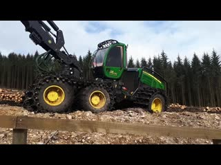 Forestry expo scotland