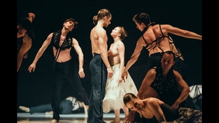 Ma Mère L'Oye (Jeroen Verbruggen) - full performance