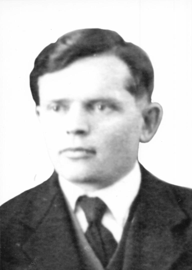 Александр Иванович Кураксин.