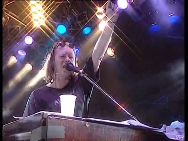 KORÁL KONCERT-KISSTADION 1997