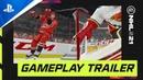 NHL 21 | Трейлер игрового процесса| PS4
