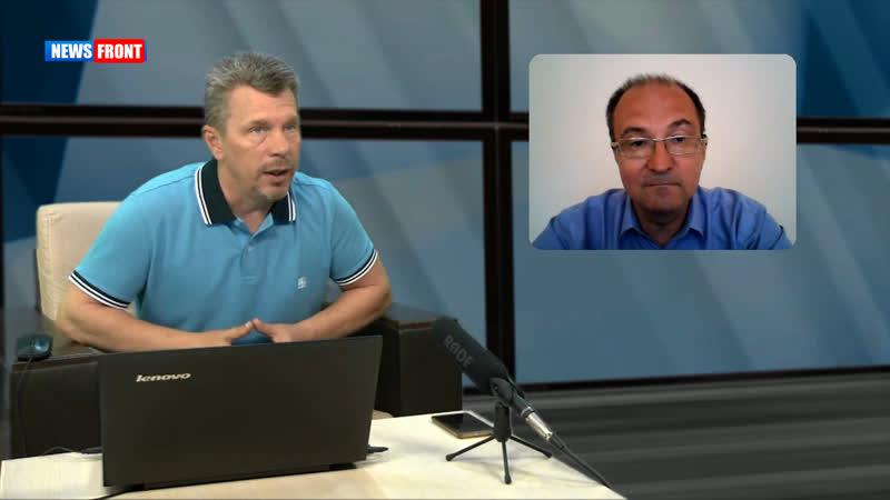 Не стоит резко рубить украинский гордиев узел Рамиль Замдыханов
