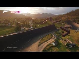 Forza Horizon 4 — Super7 | Xbox Family