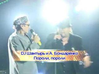 концерт Disco-90 в Адмирале - день рождения гр. НЭНСИ - 2010 г. (4-часть)
