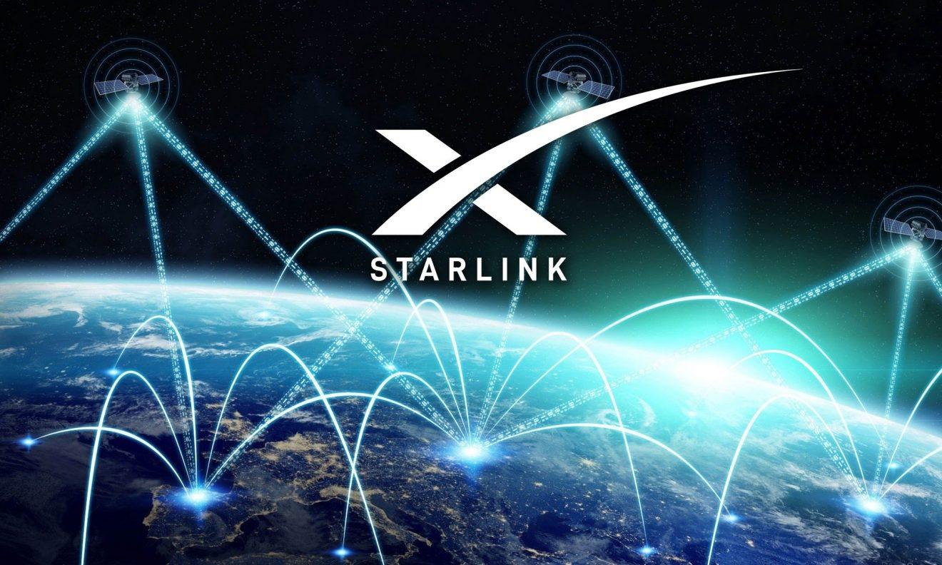 SpaceX впервые опубликовали цены на использование спутникового интернета Starlink